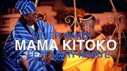 Didier Awadi - Mama kitoko (Clip officiel) feat Mary Ndiaye