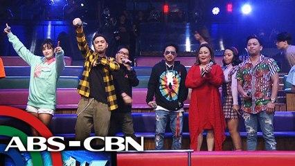 It's Showtime, tuloy ang pagpapasaya kahit walang studio audience   UKG