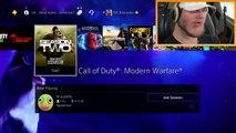 WARZONE! (Call of Duty Modern Warfare Battle Royale)