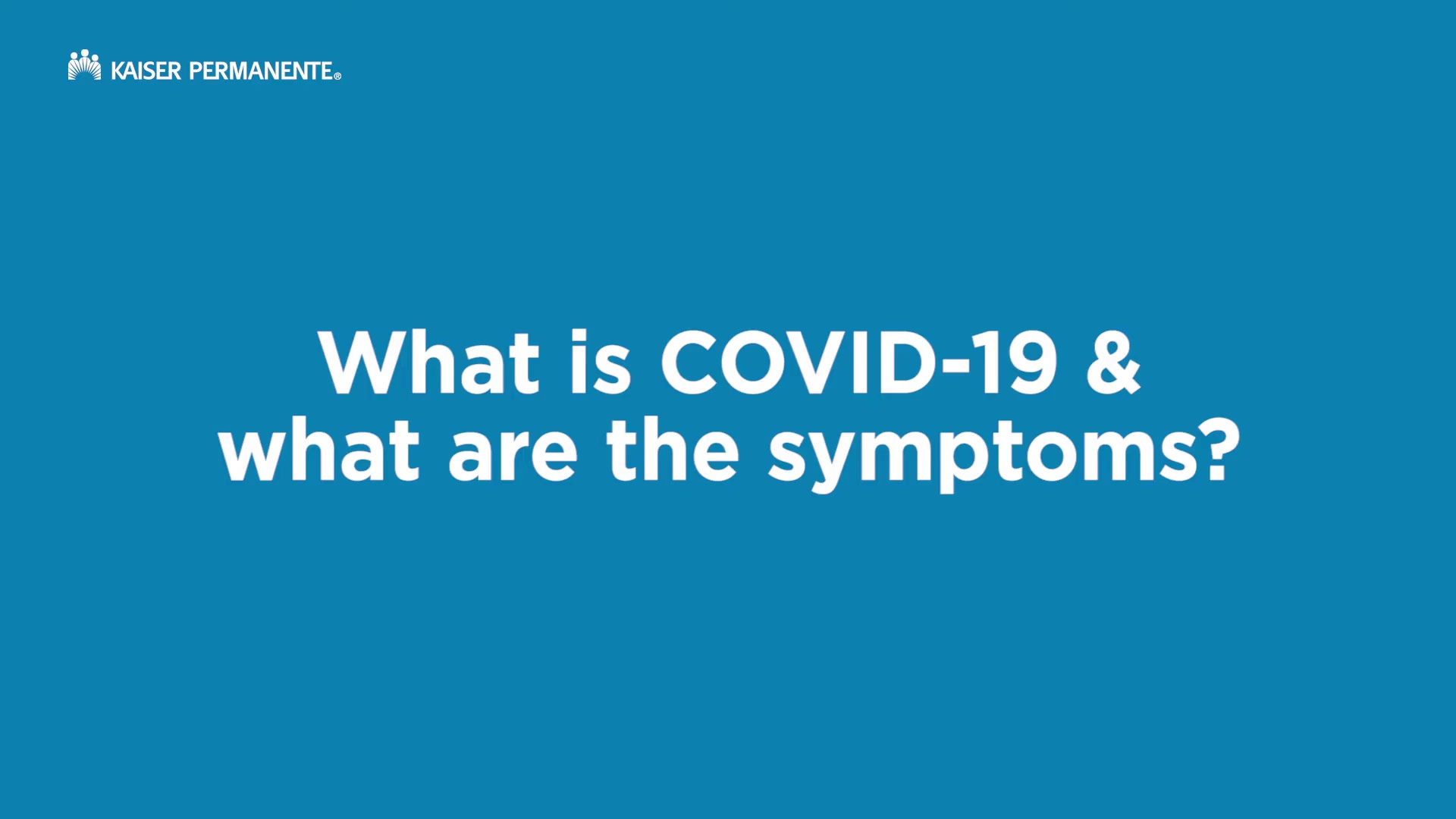 What is COVID-19 and What Are the Symptoms, What is coronavirus? The SARS-like virus from China