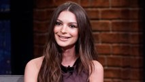 Emily Ratajkowski Is Writing a Book of Essays on Her iPhone