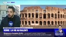 Coronavirus en Italie: Comment les Romains s'adaptent-ils au confinement ?