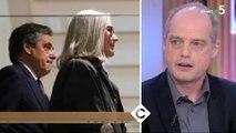 Vidéo - Procès Fillon  - deux ans ferme requis par le parquet contre François Fillon,...