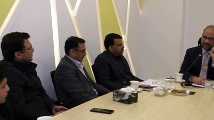 Discussion with Dr.Abdul Jalil Khawaja   Latest Interview   Full Length Video