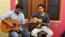 Tera Mera Rishta Purana II Awarapan II Mustufa Zahid II Guitar Cover by Faizan Ahmad & Usman II Faizan Ahmad PlanetOfRhythm
