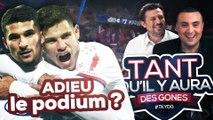 #OL, #Lille, podium, #Garcia, Reims, #coronavirus - TKYDG avec Gabriel Dupuis