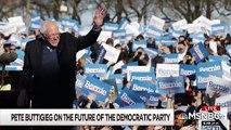 Pete Buttigieg Sees A Familiarity In Joe Biden's Campaign - Morning Joe - MSNBC