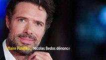Affaire Polanksi : Nicolas Bedos dénonce des « listes noires »