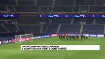 PSG / Dortmund : Les parisiens doivent s'adapter