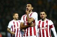 Futbolcu, yönetici ve kulüp görevlilerine koronavirüs testi yapan Olympiakos, sonuçların negatif çıktığını duyurdu