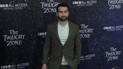Kumail Nanjiani hatte Unsicherheiten während seiner Körpertransformation für Marvel