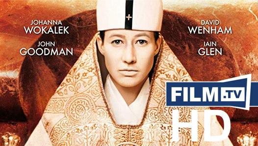 Die Päpstin Trailer