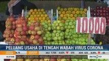 Penjualan Buah Lokal Naik 50% di Tengah Wabah Virus Corona