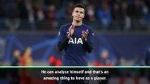 Mourinho praises Dele's honest UCL assessment