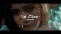 Dara Ayu Ft. Bajol Ndanu - Tak Ikhlasno (Official Lyric Video)