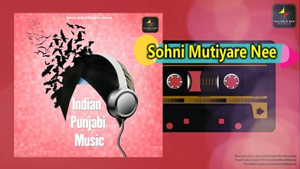 Indian Punjabi Music | इंडियन पंजाबी म्यूजिक | 2020 Punjabi Song Originals Series |