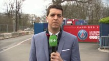 PSG / Dortmund : M'Bappé est là, pas Thiago Silva