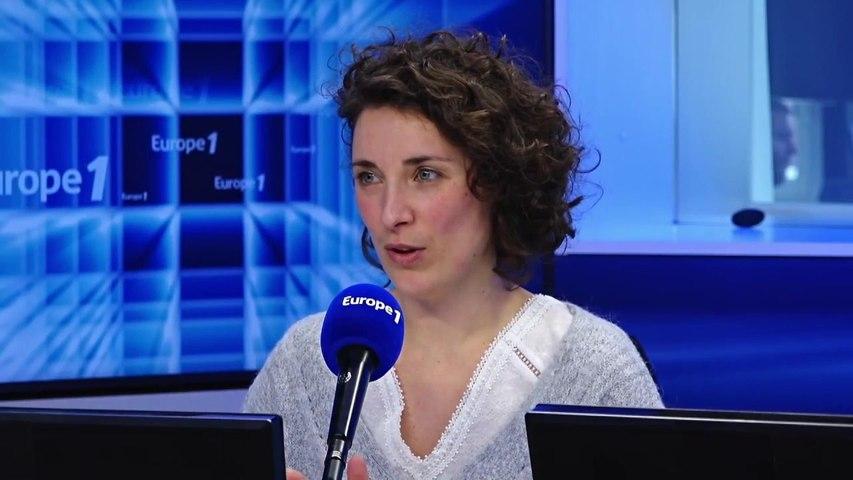 La France bouge : Cécilia Pépin, fondatrice Les enfants, à table !, boxs de 5 repas comme à la maison pour les enfants de moins de 3 ans