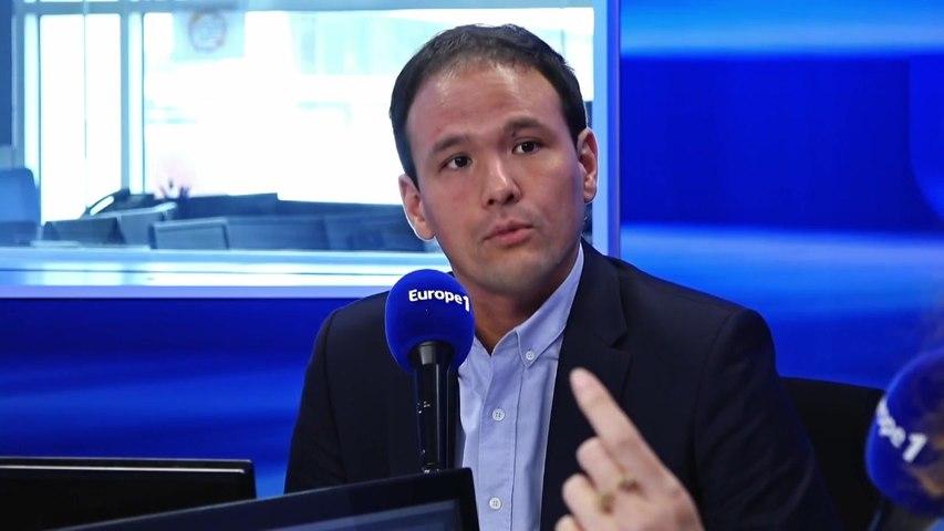 """La France bouge : Cédric O, Secrétaire d'Etat chargé du Numérique, """"Next 40 et FrenchTech120"""""""