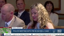 Arizona detectives to meet with FBI about Lori Daybell