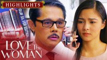 Adam, pinakiusapan si Jia na dumalo sa anniversary celebration ng Dragon Empire | Love Thy Woman