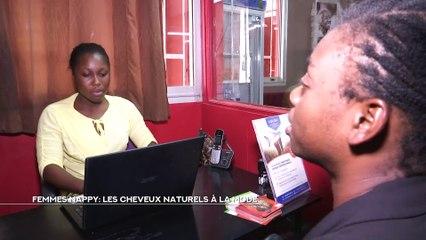 NCI REPORTAGES : Femmes nappy, les cheveux naturels à la mode