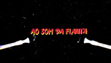 MC Vigary - Ao Som Da Flauta