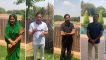 Rebel Congress MLAs express their solidarity with Jyotiraditya Scindia