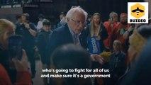 Senator Bernie Sanders Voted Against Disastrous Trade Deals.Joe Biden Vote for Them