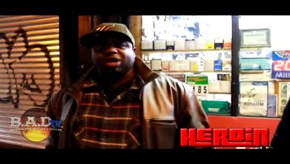 @BADTVNATION presents BUCK50 CEO OF THE TRAKDEALAZ IN THE STREETS (BTS)