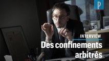 Coronavirus : « Au stade 3, nous reverrons nos priorités » affirme le directeur de l'ARS d'Île-de-France