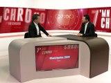 Unieux - 7 Minutes Chrono spéciale éléctions municipales 2020 - 7 Mn Chrono - TL7, Télévision loire 7