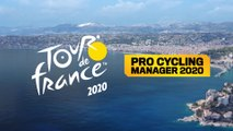 Teaser of Tour de France 2020 & Pro Cycling Manager 2020