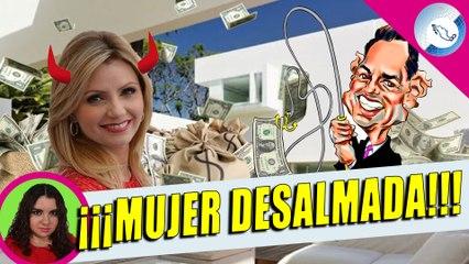 ¡Descaro Total! La Gaviota Se Burla De Mexicanos Con El Dinero Que Nos Robó; Huye De México
