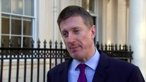 OBR chairman gives his verdict on the Budget