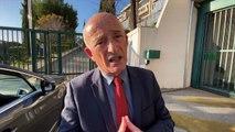 Pourquoi Jean-Claude Charlois, maire de La Garde, démissionne à 4 jours des élections municipales