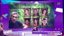 """Mike Horn revient sur son aventure avec les célébrités dans """"À l'état sauvage"""" diffusée sur M6"""
