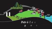 Petróleo: toca fondo y oscurece metas del país