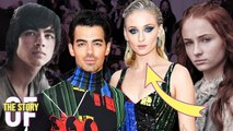 'The Story Of' Joe Jonas & Sophie Turner: From DMs to Marriage