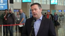Alberta premier warns coronavirus will lead to layoffs in energy and airline industries