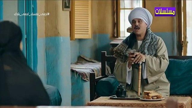 مسلسل بت القبايل الحلقة 40 الاربعون