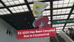 E3 2020 Is Cancelled