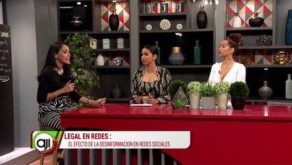 Legal en redes| El efecto de la desinformación en redes sociales - Nex Panamá
