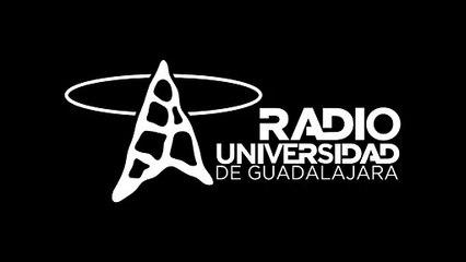 Radio Universidad de Guadalajara - 45 años de huella sonora. Celebramos la radio, haciendo radio. (1319)