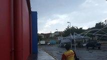 [SBFZ Spotting]Airbus A320NEO PR-YRH na final antes de pousar em Fortaleza vindo de Belém do Pará
