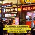 How Can You Avoid Wuhan's Coronavirus? -Spanish