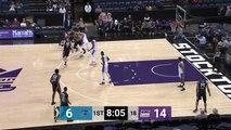 Scotty Hopson (20 points) Highlights vs. Stockton Kings