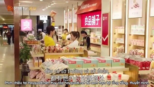Cùng Em Đi Đến Đỉnh Vinh Quang Tập 17 - HTV7 Lồng Tiếng tap 18 - Phim Trung Quốc - phim cung em di den dinh vinh quang tap 17