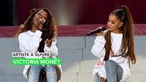 L'auteur-compositrice d'Ariana Grande veut sortir de l'ombre