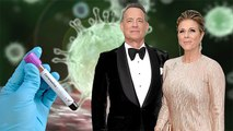 SHOCKING!! Tom Hanks And Rita Wilson Tested Positive For Coronavirus